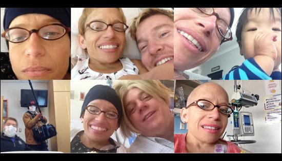 Dr. Jennifer Arnold talks about returning to work after cancer treatments