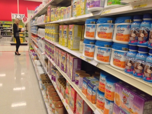 Bump Watch: Infant formula – A guide for the perplexed