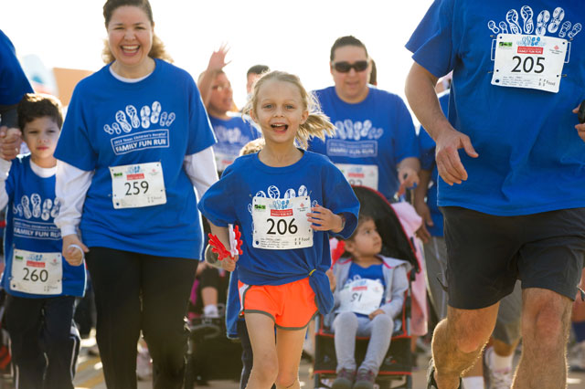 Fun Run registration closes March 23