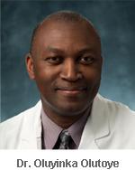 Olutoye speaks at Stanford