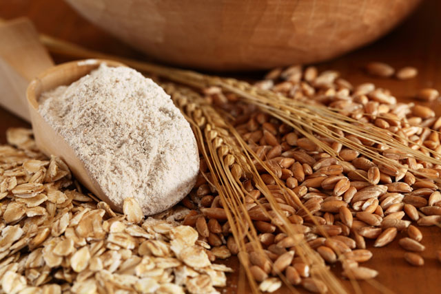 MyPlate Challenge – Top ways to add whole grains to your diet