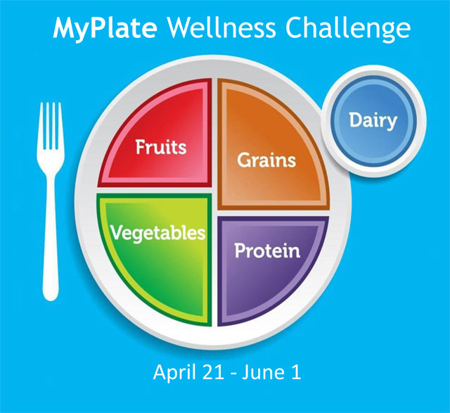 Employee Health and Wellness sponsors nutrition program