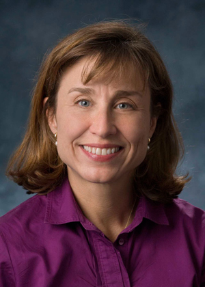 Dr. Julie A. Boom named Centers for Disease Control and Prevention Childhood Immunization Champion for Texas