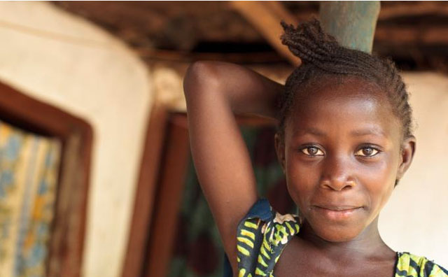 """Texas Children's calls attention to """"perfect storm"""" of poverty, conflict, and NTDs in CAR"""