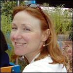 In memoriam: Katy Wilkinson