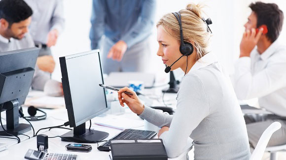 Information Services debuts customer service improvements