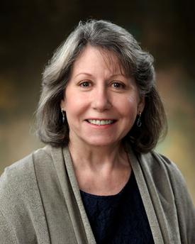 CRC presents research award to Catherine Loffredo