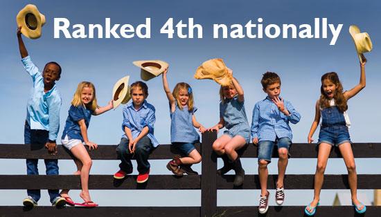 Texas Children's maintains no. 4 U.S.News ranking amid more rigorous, outcomes-focused methodology