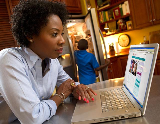 MyChart enhances communication, patient access to online medical records