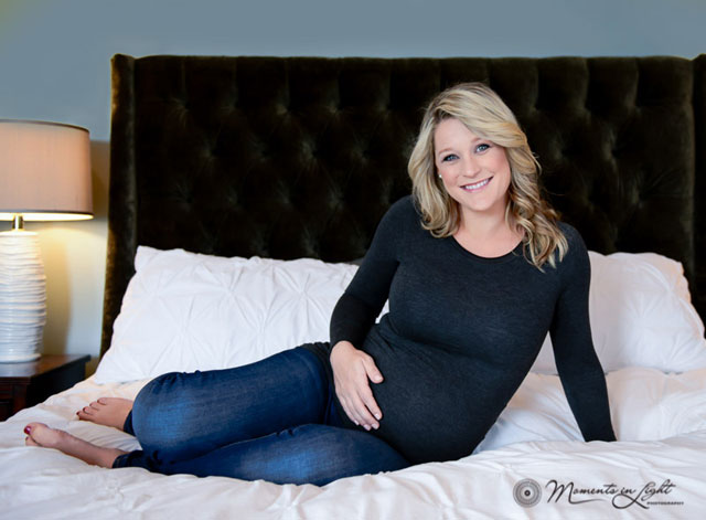 Bump Watch: Achieving a healthy and balanced pregnancy