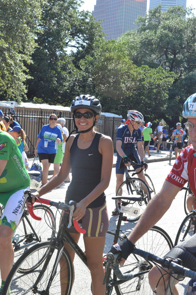 Houston hosts Transplant Games of America for healthy competition