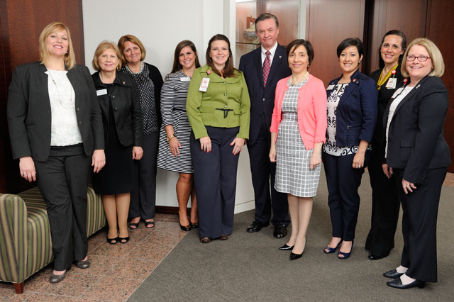 Texas Children's partners with Texas Tech University Health Science Center to advance education