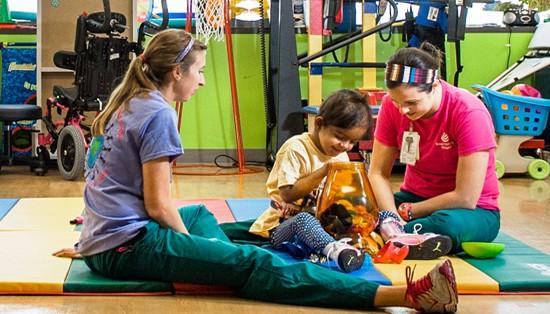 The gold standard for rehabilitative care