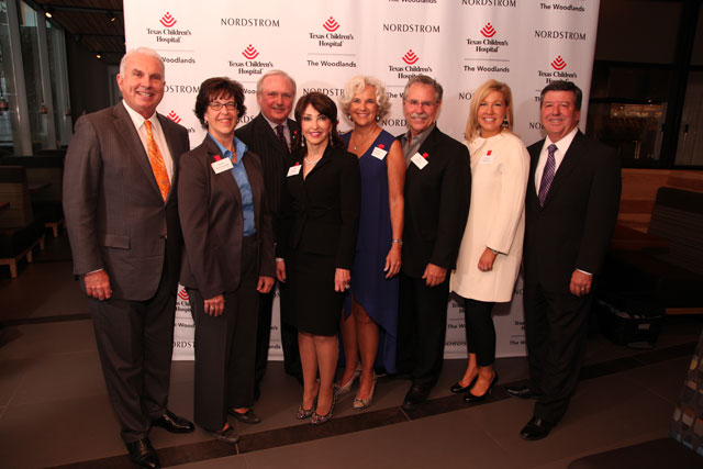 Nordstrom opening gala deemed a success