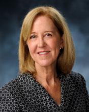 CRC presents research award to Kathleen Pitts