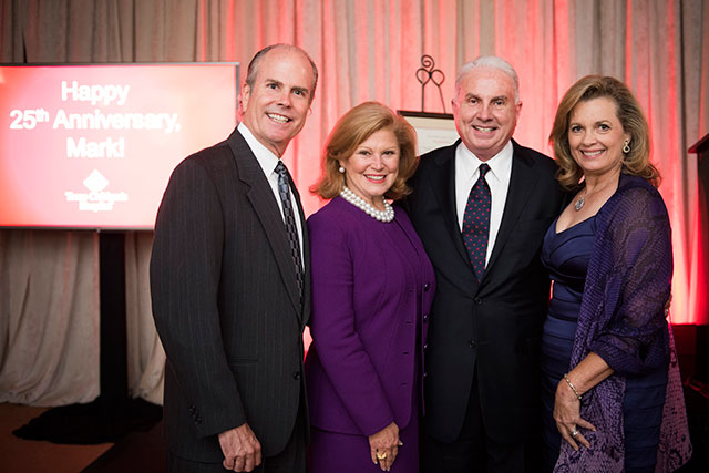 Board of Trustees creates Mark A. Wallace University