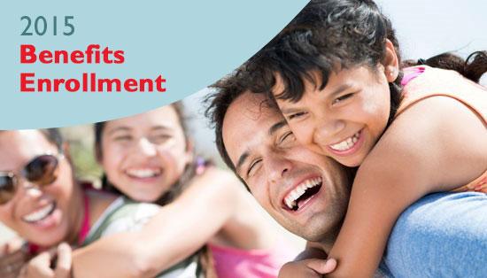 Annual benefits enrollment coming soon