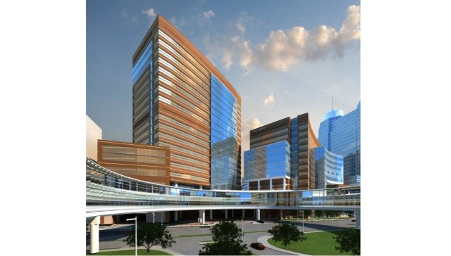 CareFirst plan approved by Board will include new pediatric tower