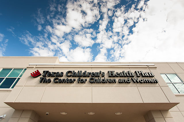 The Center for Children and Women Opens in Southwest Houston