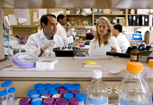 Texas Children's awards pediatric pilot grants to 12 promising researchers