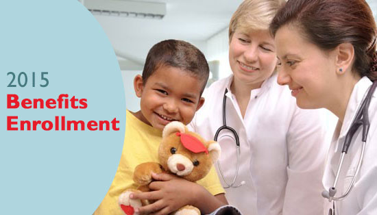 Only 10 days left to enroll in 2015 benefits