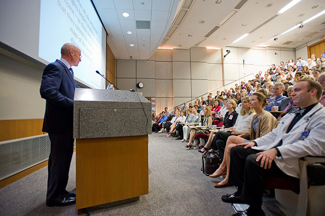 Department of Pediatrics first in nation to exceed 1,000 faculty members