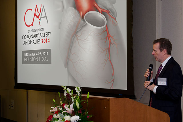 Texas Children's hosts second coronary artery anomalies conference