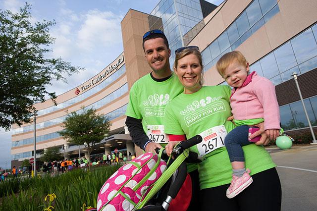 Registration begins for third annual Family Fun Run