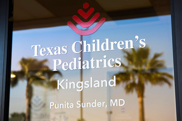 Texas Children's Pediatrics opens sixth Community Cares practice