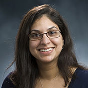 Misra receives coveted research award for study on Dravet Syndrome