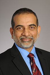 Suresh named medical director of Texas Children's Newborn Center