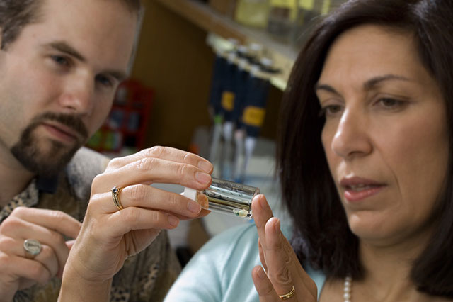 Zoghbi to receive Vanderbilt Prize in Biomedical Science