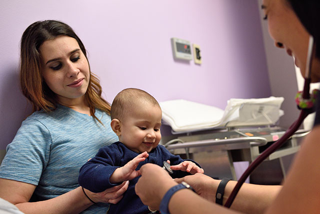 Compassion drives patient experience at Texas Children's