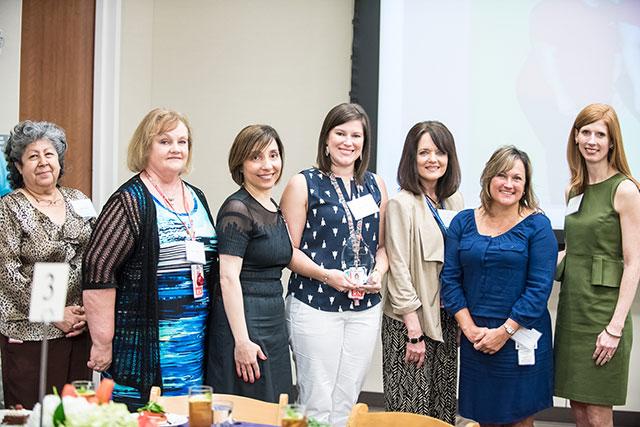 Nurses Week honors dedication of Texas Children's 2,700 nurses