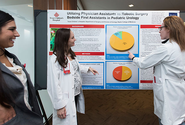 Sixth annual Edmond T. Gonzales Surgical Research Day highlights advancements in field of pediatric surgery