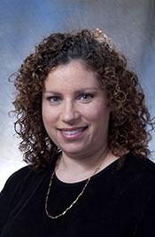 Texas Children's/AAP Member in Action: Dr. Julie Katkin