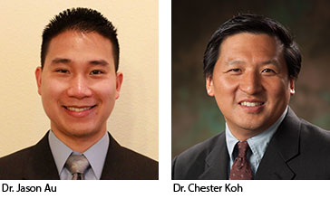 Texas Children's pediatric urologists honored by Society of Pediatric Urology