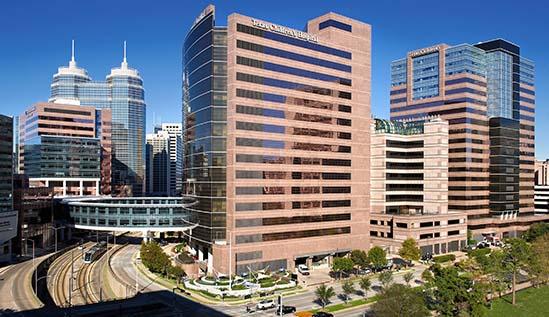 Texas Children's maintains no. 4 U.S. News ranking among best children's hospitals