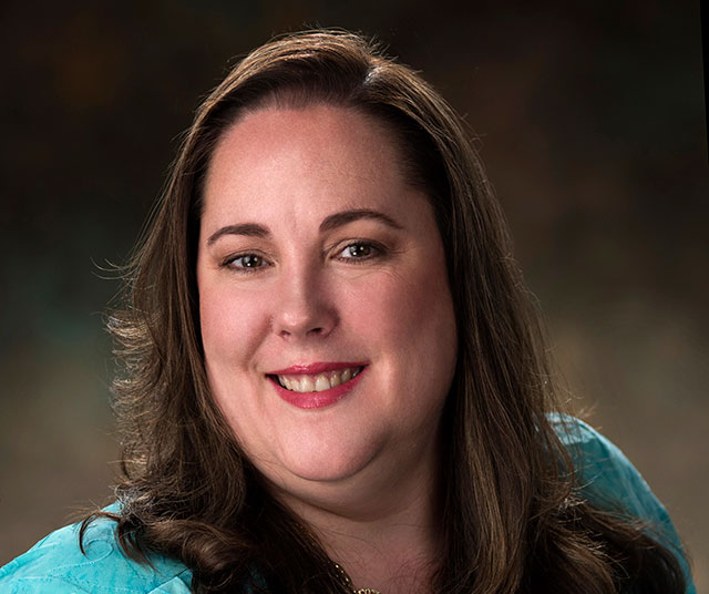 Q&A: Wendy Knight, March 2015 Employee