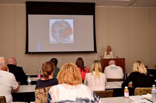 Texas Children's conference empowers HH patients, families