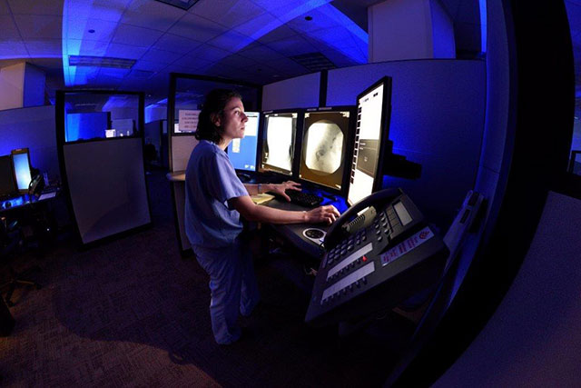 Radiology expansion promotes environment of collaboration