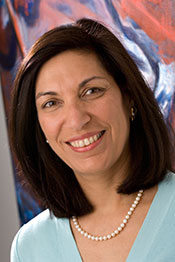 Zoghbi receives seven-year Javits award to advance ataxia research