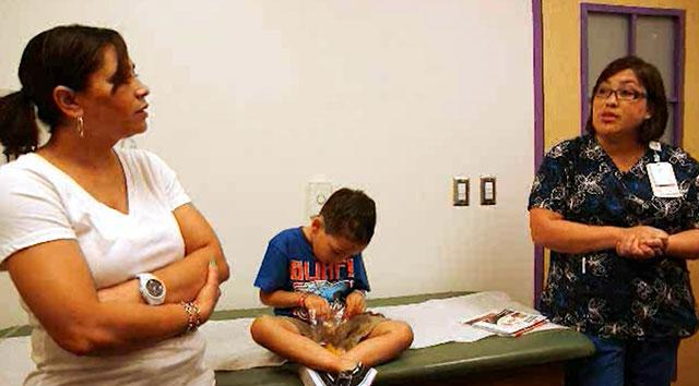Nurse coordinator role expands, recruitment to begin