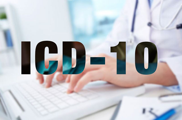 ICD-10 debut: New coding system launches at Texas Children's October 1