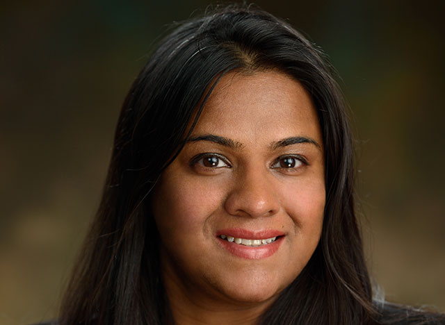 Dr. Swathi Balaji joins Pediatric Surgery