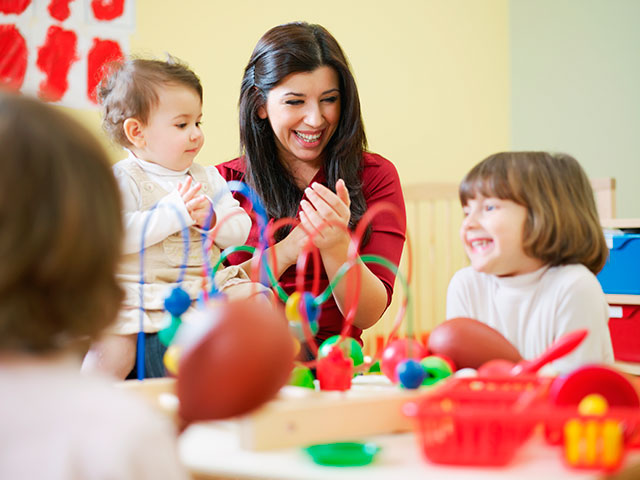Bright Horizons back-up child, adult care free in October