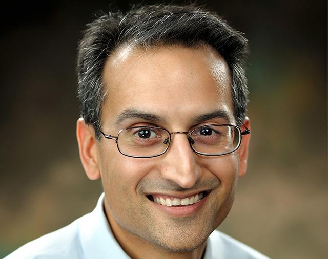 Super Star Physician: Dr. Sunjeev Patel