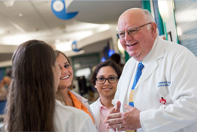 Stein elected President of the American Academy of Pediatrics