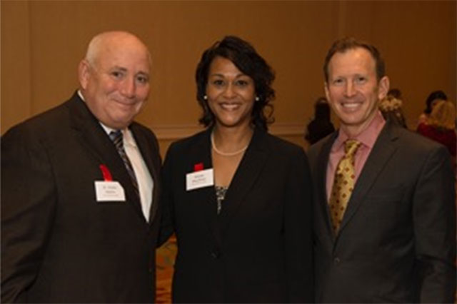 Leadership touted at The Forum Luncheon in The Woodlands