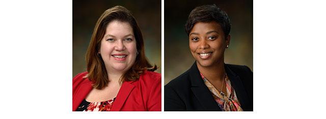 New counselors strengthen Employee Assistance Program